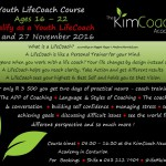 youth leader coach